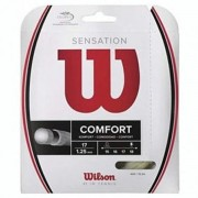 Set de Corda Wilson Sensation Comfort 17 - Natural