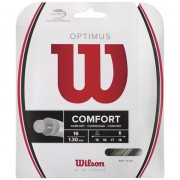 Set de Corda Wilson Optimus Comfort - 16
