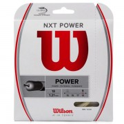 Set de Corda Wilson NXT Power  - 18