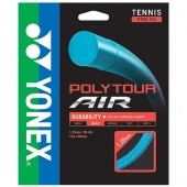 Set de Corda Yonex Poly Tour Air 17 - Azul