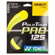 Set de Corda Yonex Poly Tour Pro Amarela - 16L