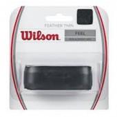 Cushion Grip Wilson Feather Thin - Preto