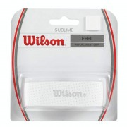 Cushion Grip Wilson Sublime - Branco