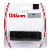 Cushion Grip Wilson Sublime - Preto