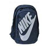 Mochila Nike Hayward Futura 2.0 - Marinho e Cinza
