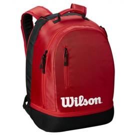 Mochila Wilson Team - Vermelha