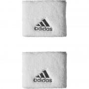 Munhequeira Adidas Branco - 2Und
