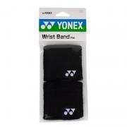 Munhequeira Yonex Wrist Band Marinho - 2Und