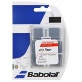 Overgrip Babolat ProTour Preto - 3Und
