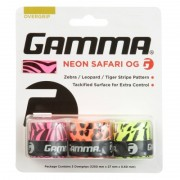 Overgrip Gamma Neon Safari - Neon