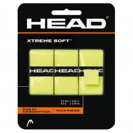 Overgrip Head Xtreme Soft - Rosa - 3Und
