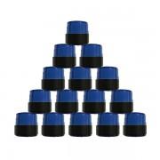 Pote Overgrip Supreme 15Und - Azul