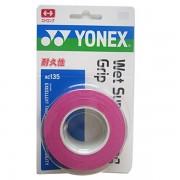 Overgrip Yonex Super Grap Rosa Pink - 3Unid