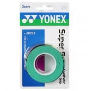 Overgrip Yonex Super Grap Cyano - 3Unid