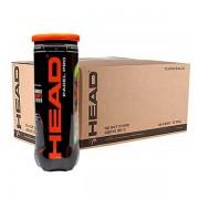 Caixa de Bola Head Padel Pro 24 Tubos - 3Und