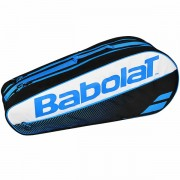 Raqueteira Babolat Holder Club X6 - Azul