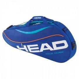 Raqueteira Head Tour Team 3R Pro New - Azul
