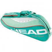 Raqueteira Head Tour Team 3R Pro New - Turquesa