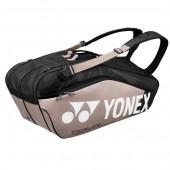 Raqueteira Yonex Tour Edition X6 - Marrom