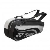 Raqueteira Yonex X6 - Cinza