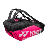 Raqueteira Yonex Tour Edition X9 - Rosa