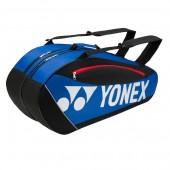 Raqueteira Yonex X6 - Azul