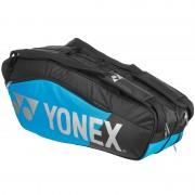 Raqueteira Yonex Pro X6 - Azul