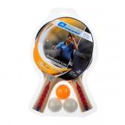 Kit Donic Appelgren 300 + Bola