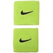Munhequeira Nike Pequena Limão - 2Und