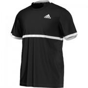 Camiseta Adidas Court Tee - Preta