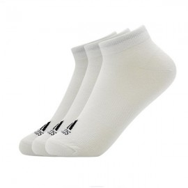 Pack Meia Adidas Liner Cano Baixo - 3Und