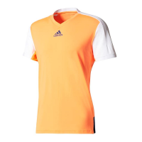 Camiseta Adidas Melbourne Line - Laranja