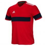 Camiseta Adidas  Konn 16 - Vermelha