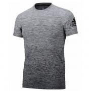 Camiseta Adidas Gradient Tee - Cinza