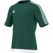 Camiseta Adidas Estro 15 - Verde