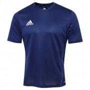 Camiseta Adidas Treino Core 15 - Marinho