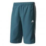 Bermuda Adidas Essential 3S - Verde