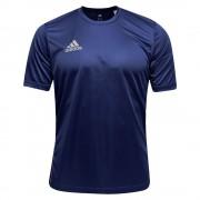 Camiseta Adidas Infantil Core 15 - Marinho