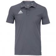 Camisa Polo Adidas Core 15 - Cinza