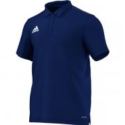 Camisa Polo Adidas Core 15 - Marinho