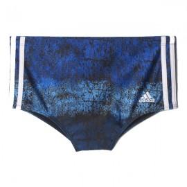 Sunga Adidas Graphic - Azul