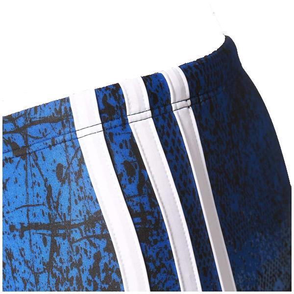 Sunga Adidas Graphic - Azul - Oficina do Tenista 24e79f10f65