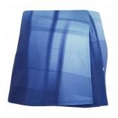 Saia Short Asics Court GPX - Azul