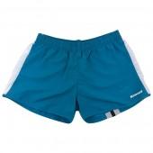 Shorts Babolat Feminino SFX - Azul