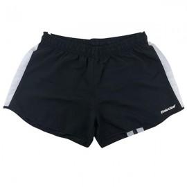 Shorts Babolat Feminino SFX - Preto