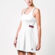 Vestido Fila Square - Branco