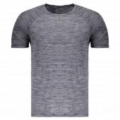 Camiseta Fila Match III - Cinza