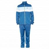 Training Suit Fila Soft - Azul