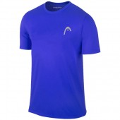 Camiseta Head Ultracool Fit - Azul