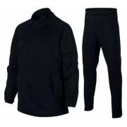 Training Suit Infantil Nike Dry Track Suit - Preto